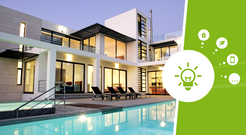 Smart Home Lighting Automation